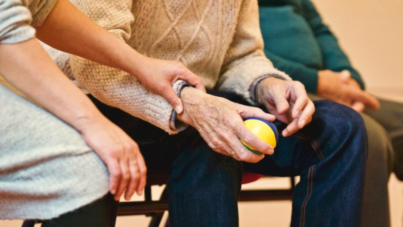 business broker raleigh helping the elderly