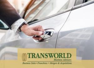 Business Broker Raleigh Transportation Listing