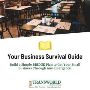 Business Broker Ralegh Business Survival Guide